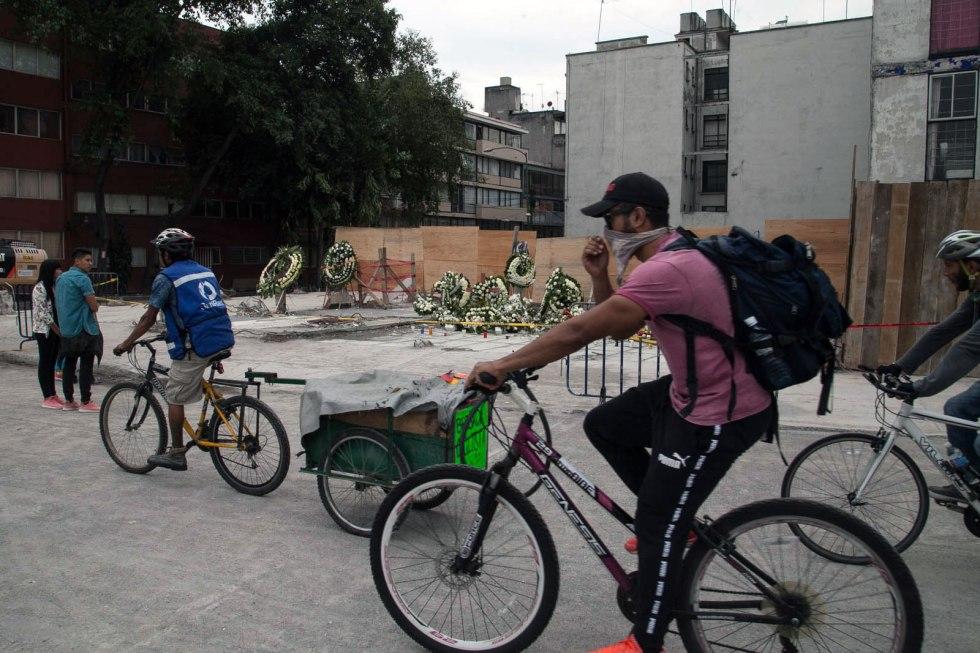 PedalistaBiciBrigadaMexico-2