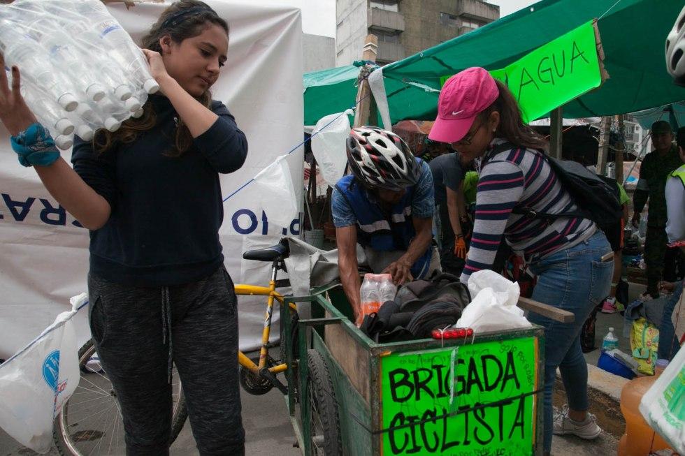 PedalistaBiciBrigadaMexico-5